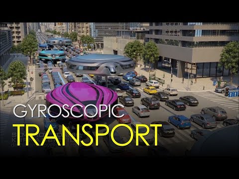 Gyroscopic Transport from Dahir Insaat