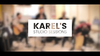 Karel | Studio Sessions | Ed Sheeran Barcelona