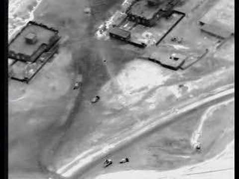 Coalition Targets Al Qaida in Iraq