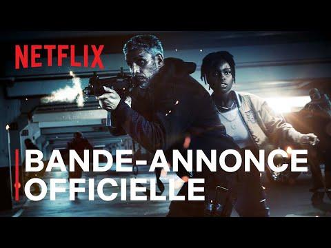 Braqueurs: La série   Bande-annonce officielle VF   Netflix France