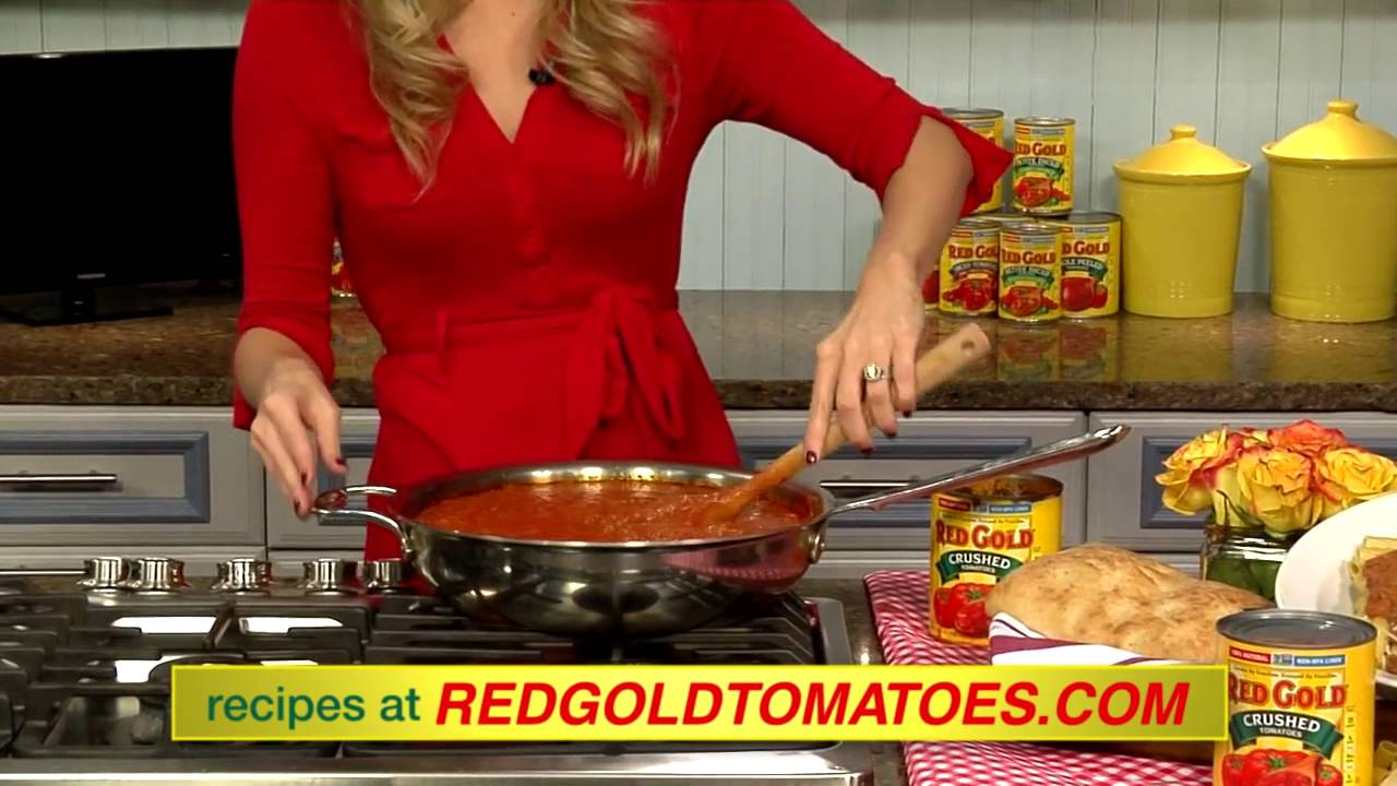 Red And Gold Kitchen Kdfw Red Gold Kitchen Feb 2016 Youtube