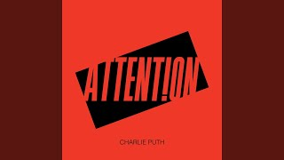 Download Lagu Attention.mp3