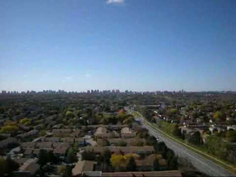 1 Day in North York, Toronto