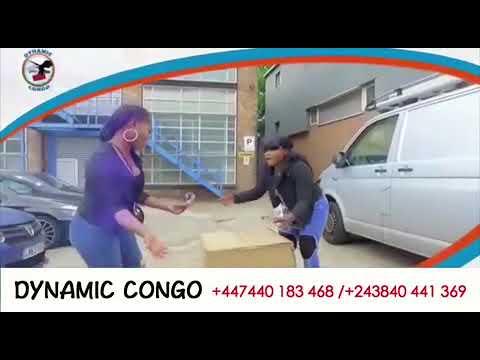 Dynamic Congo Ltd