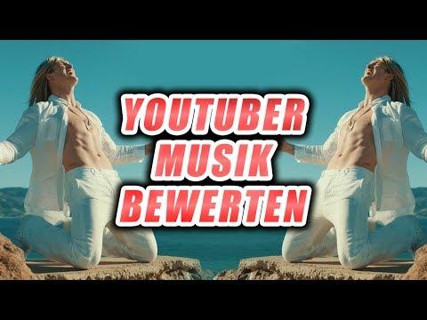 """Logan Paul - THE NUMBER SONG / Musikproduzent bewertet """"MUSIK"""" von Youtubern"""