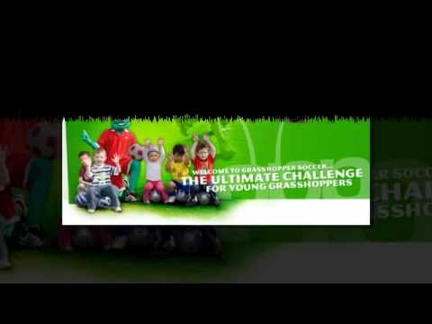 Australia soccer program for children, top non-competitive kids soccer