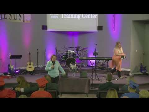 6/8/19 CBTC Associates & Bachelors 2019 Graduation- Family Harvest Church Cheyenne