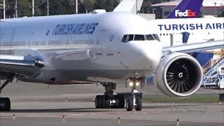 2 Turkish Boeing 777
