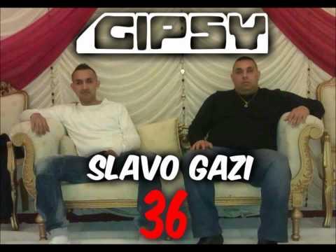 GIPSY SLAVO 36 - Sun Caje