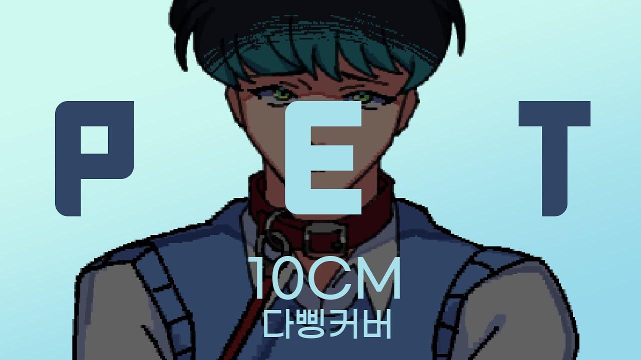 【다삥 커버】 10cm - Pet