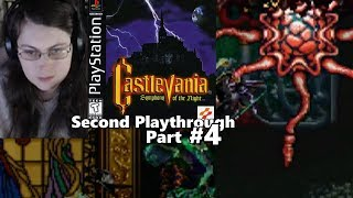 4 | Castlevania: Symphony of the Night (PS1) Second Playthrough