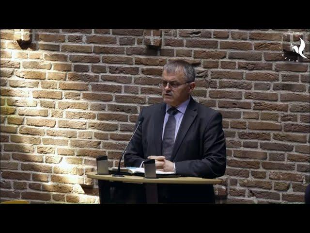 Programul Bisericii  Elim Frankfurt 30.05.2021