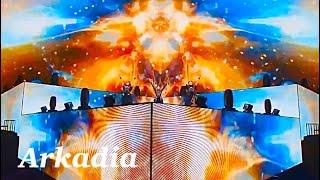 BABYMETAL - Arkadia [LIVE PROSHOT]