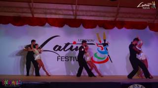 MDC Dance Performance | Lebanon Latin Festival 2016