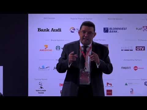 Digital Business Models Design and Implementation - ArabNet Beirut 2018