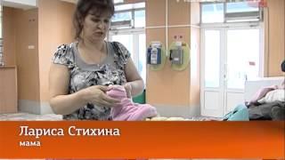 Сумки-переноски опасны для жизни детей