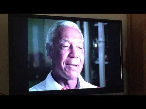 Satchel Paige vs.      Josh Gibson as told by Buck O'Neal... Greatest baseball story