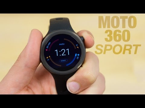 The Best Watch for Fitness?