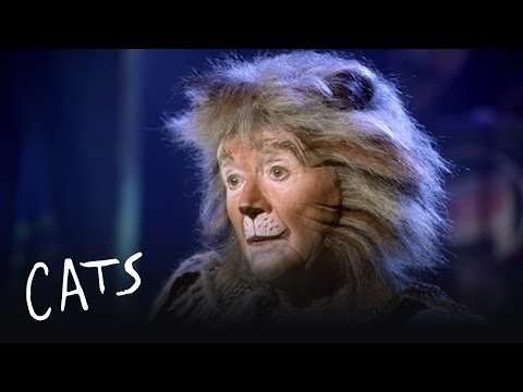 Gus the Theatre Cat Part 2 | Cats the Musical