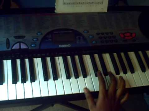 Katy perry ~thinking of you ~ howto play Tutorial for piano