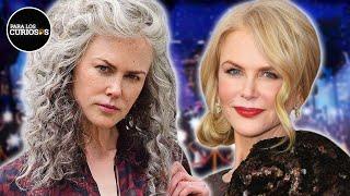 ¿Qué ESTÁ PASANDO Realmente Con Nicole Kidman?