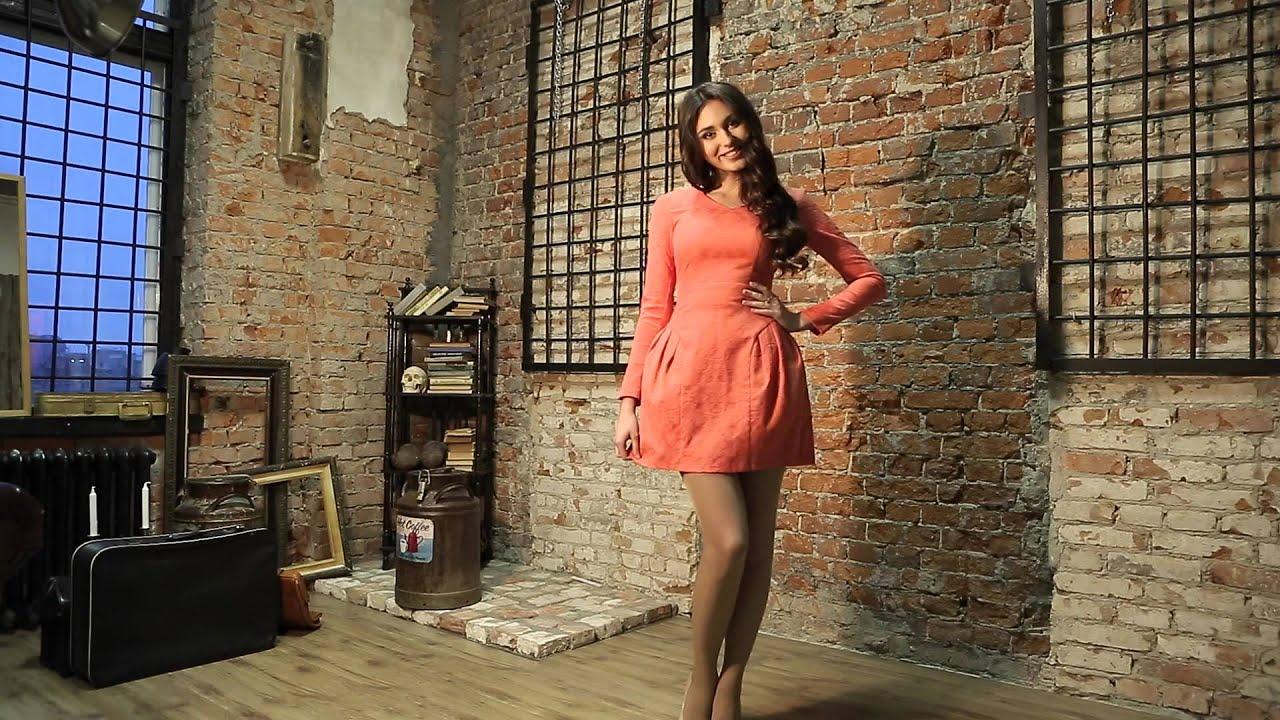 Olga grinyuk авторские коллекции платьев