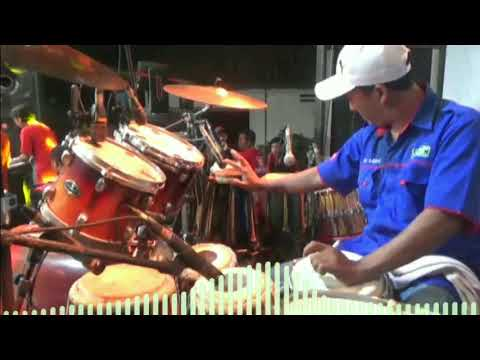 Kemerduan Suara Gerry Mahesa - Primadona Desa Terbaru