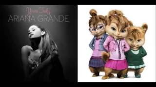 Right There - Ariana Grande Feat. Big Sean (Chipmunk Version)