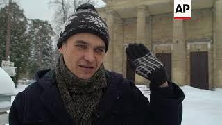 Russian troll says he believes election meddling is true