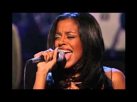 shanice wilson a6 highest note live youtube