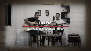 LOS DOL - DENNY CAKNAN   Cover by Angga Wahyu