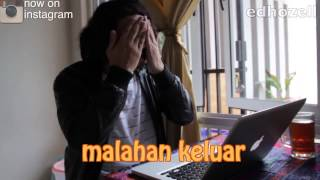 Download Video MAGIC  RUDE EDHO ZELL (APA NAMA NYA BULUH ITU ) MP3 3GP MP4