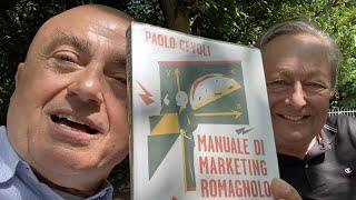 È QUASI USCITO: MANUALE DI MARKETING ROMAGNOLO!