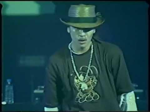 雷おこし 2003/5/18 SHIBUYA-AX VHSなので、画質音声に問題ありますが、ご了承ください。