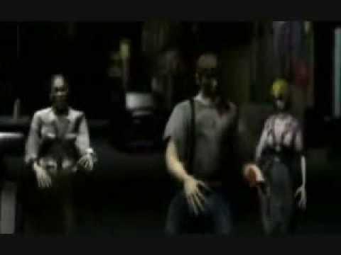 Hostile - Invert the Arbitrator - Resident Evil Clips