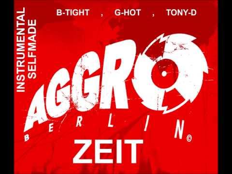 B TIGHT G HOT TONY D AGGRO BERLIN ZEIT INSTRUMENTAL