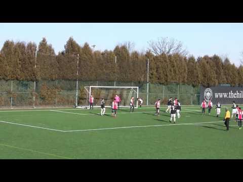 FC Bucks North UNION - U15 - Saturday February 4th 2017