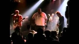 Dificil de entender/Poluição atômica/Guerra civil canibal - Ratos de Porão (live CBGB)