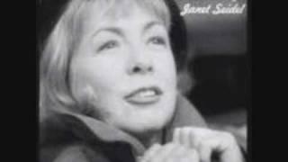 Janet Seidel - A Man And A Woman (Un Homme Et Une Femme)