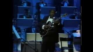 B B King Live At The Apollo When Love