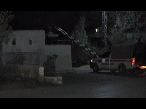 پولیس ٹریننگ کالج میں دہشت گرد داخل کیسے ہوئے ؟