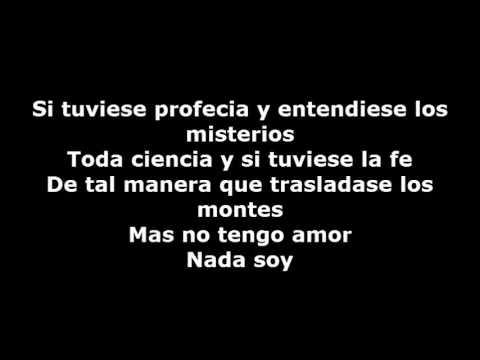 El Amor Pista Lidia Santana