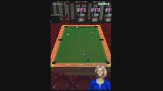 Vegas Pool Sharks iPhone Gameplay Video Review - AppSpy.com