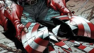 10 Characters Who Have Broken Captain America's Shield
