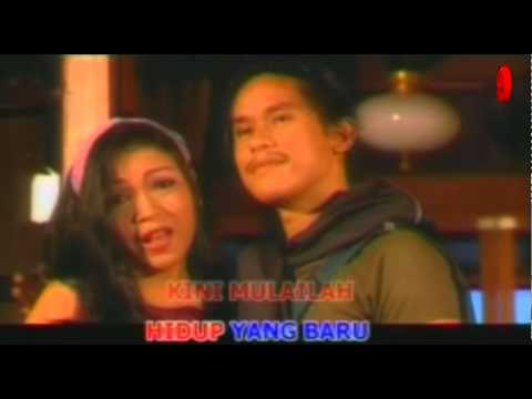 Nadi Baraka & Nada Soraya - Rujuk [Official Music Video]