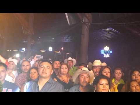 Temerarios en Tyler texas