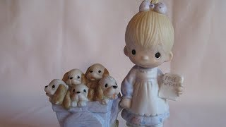 This Precious Moments Figurine is Worth Big Bucks Now | Southern Living