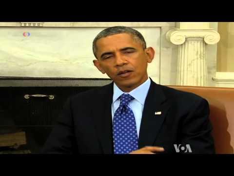Obama, Hadi Discuss Yemen Counterterrorism, Yemen Reconciliation Steps