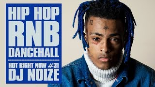 🔥 Hot Right Now #31 | Urban Club Mix November 2018 | New Hip Hop R&B Rap Dancehall Songs DJ Noize