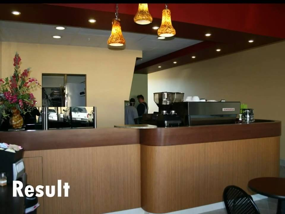 Coffee Shop Designs Youtube